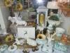 Herbstdekoration mit Gmundner Keramik und Geschenkartikeln