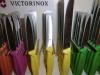 Die kleinen Messer von Victorinox